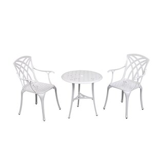 Bledsoe 2 Seater Bistro Set By Sol 72 Outdoor