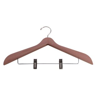 Shopping for Hanger with clips (Set of 6) By Cedar America