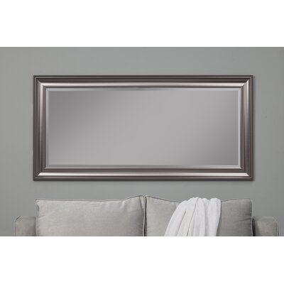 Find The Perfect Rectangle Silver Vanity Mirrors Wayfair