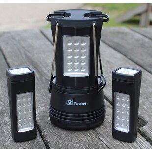 LED Camping Lantern By Freeport Park