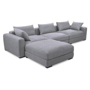 Remissa Sectional by Capsule Home Amazing