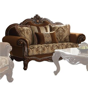 Twomey Upholstery Loveseat