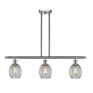 Raylene 3-Light Kitchen Island Pendant by Ivy Bronx