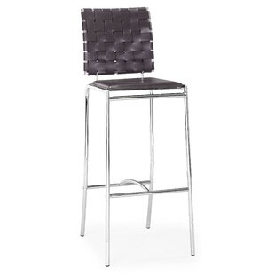Millicent 29 Bar Stool (Set of 2) by Zipcode Design