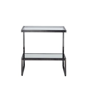 Boyd 3 Piece Coffee Table Set by Madison Park Signature