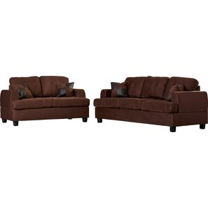 Birchview 5 Piece Living Room Set by Andover..