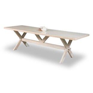 Sarreid Ltd Pine Dining Table