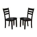 Sandi Dining Chair (Set of 2) by Red Barrel Studio®