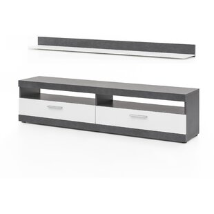 Jaxton Entertainment Unit For TVs Up To 60