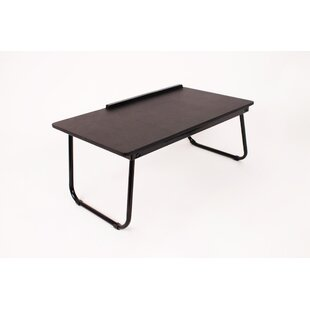 Affordable Cleveland Foldable Laptop Tray ByWrought Studio