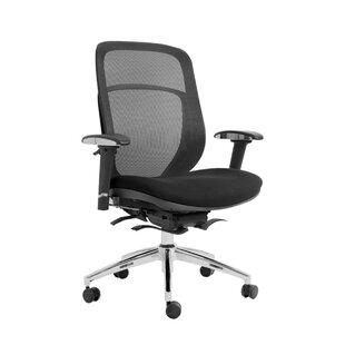 Prevost Ergonomic Mesh Task Chair