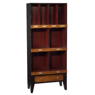Eastep Standard Bookcase By Bloomsbury Market