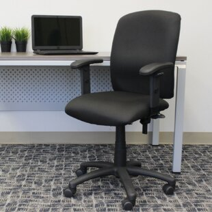 Parkerson Task Chair by Symple Stuff