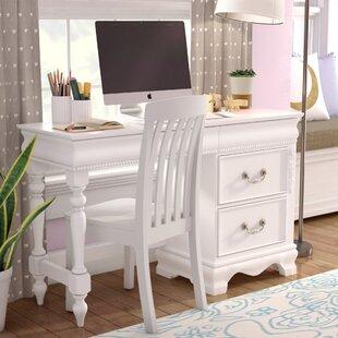 Theo Writing Desk by Viv + Rae