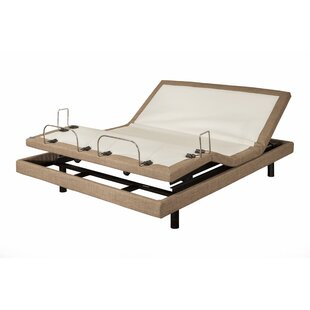 Dahlia Adjustable Bed Base And Mattress ByBlissful Nights