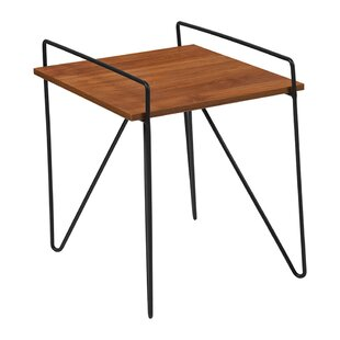 Caulksville Cherry End Table