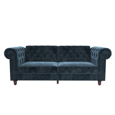 Blue Sofa Beds You Ll Love In 2019 Wayfair