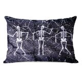 Skeleton Pillow Wayfair
