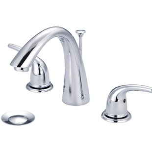 Olympia Faucets Widespread Bathroom Faucet Image