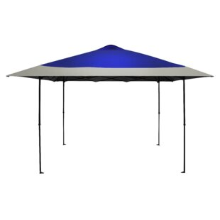 Haven Sports 13 Ft. W x 13 Ft. D Steel Pop-Up Canopy by Caravan Canopy