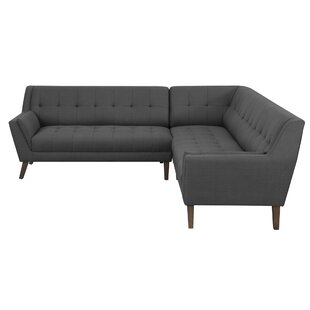 Langley Street Sectional