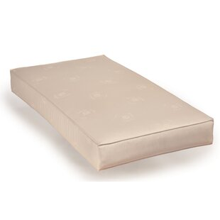 Nature Couture Soybean Serenity 5 Crib Mattress by Sealy