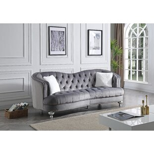 Karli Chesterfield Sofa