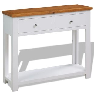 Hubbell Console Table By Brambly Cottage