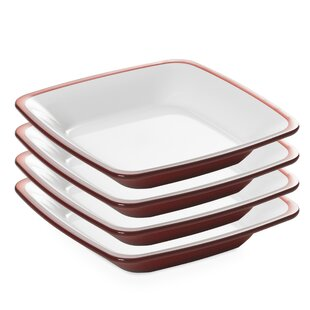 Omada Melamine Soup Bowl (Set of 4)