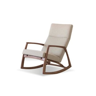Corrigan Studio Isabeau Rocking Chair
