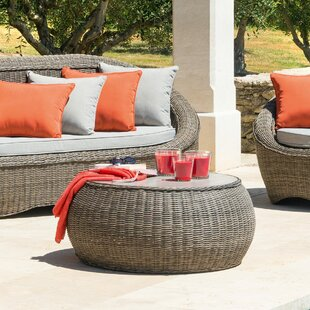 Jarl Coffee Table By Sol 72 Outdoor