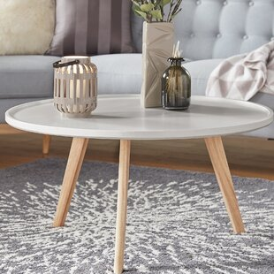 Swofford Coffee Table Wrought Studio