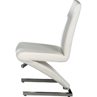 Wade Logan Coen Upholstered Dining Chair ..