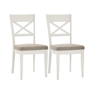 Osvaldo Upholstered Dining Chair (Set Of 2) By August Grove