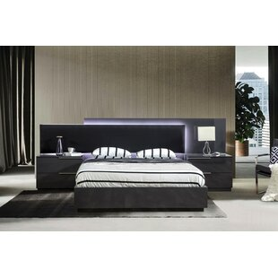 Eastford Platform Bed