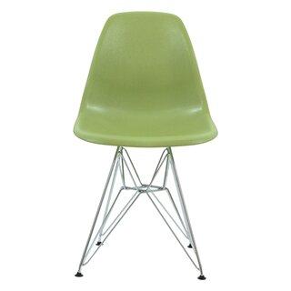 Alethia Dining Chair (Set of 2) by Orren Ellis SKU:ED950933 Shop