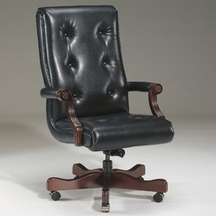 Executive Chair by Triune Business Furniture Read Reviews