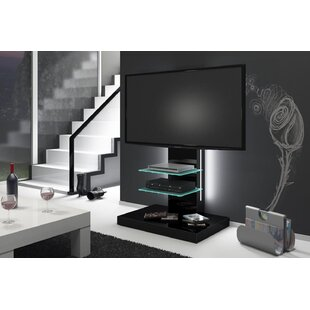 Latitude Run Leman TV Stand for TVs up to 70