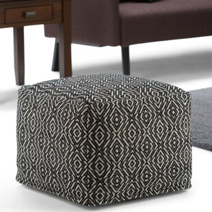 Compare Graham Pouf By Simpli Home