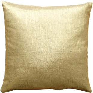 Clarisse Linen Throw Pillow