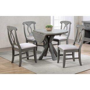 Vergara Napoleon Dining Chair (Set of 2) ..