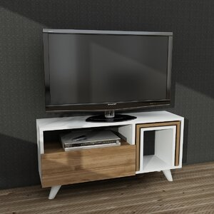 Vanalstyne 35 TV Stand by George Oliver