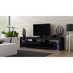 Ranallo TV Stand for TVs up to 88