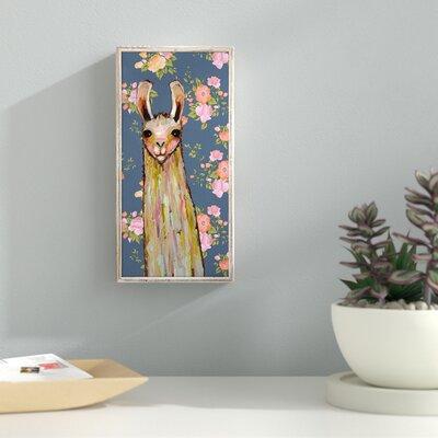 Llama Wall Art You Ll Love In 2020 Wayfair