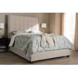 Aticus Tufted Upholstered Standard Bed by Mercer41