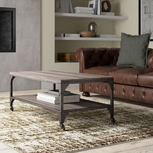 Price comparison Killeen Coffee Table By Greyleigh