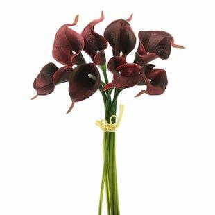 Red faux flowers joss main save mightylinksfo