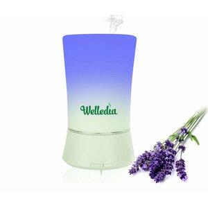 Gentle Ultrasonic Aroma Diffuser