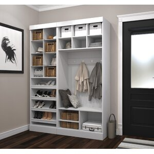 Navarro 60.8″W Closet System