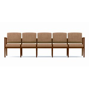Amherst 5 Seater by Lesro